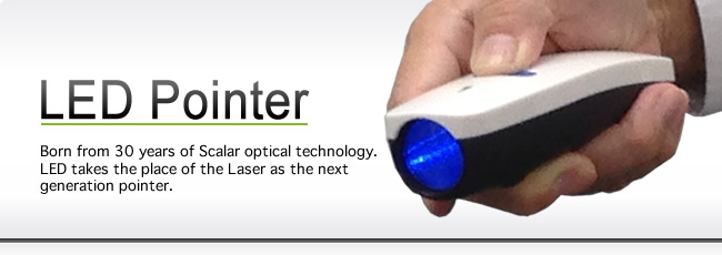 LED Pointer