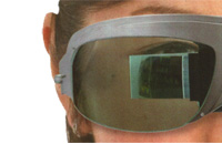 Cool Gadget: WMA and MP3 Player Sunglasses T4_03